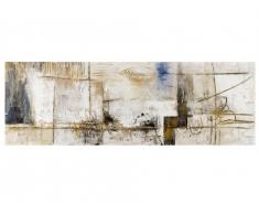 Cuadro EVANESCENCE - 150x50 cm - Pintura al óleo
