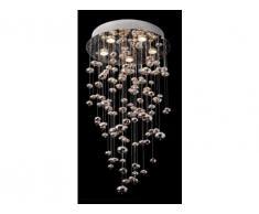 Lámpara de techo RAFAELO - Altura 90 cm
