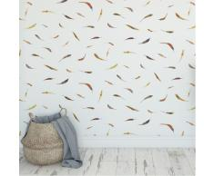 PAPEL PINTADO FEATHER