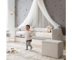 Cama nido infantil daisy