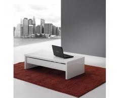 Mesa de centro elevable clean