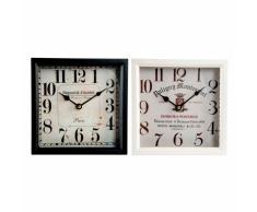 Conjunto de dos relojes otto