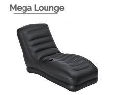 Intex Sillón hinchable Mega Lounge de INTEX