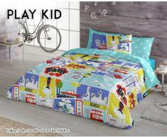 Munich Funda Nórdica Reversible Play Kid de Munich