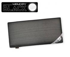 HOME Almohada viscoelástica Memory Black - Oferta Black Friday y Ciber Monday