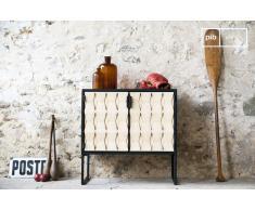 Cómoda de estilo vintage Timantti