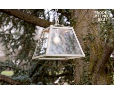 Lámpara de techo vintage Serre