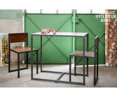 Set de mesa y sillas Finn