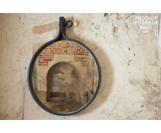 Espejo de estilo vintage Matka