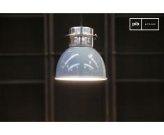 Lámpara colgante de estilo vintage Gaynes