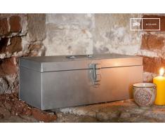 Caja de almacenamiento de estilo vintage O'Toole