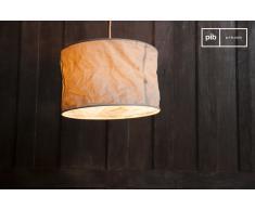 Lámpara de techo vintage Newport