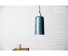 Lámpara de techo Blue Terry