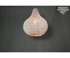 Lámpara colgante estilo escandinavo Ilma Pallot