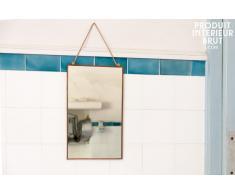 Espejo estilo vintage Solliès-Pont