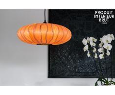 Lámpara colgante estilo vintage Gresskar