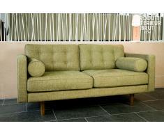 Sofá estilo escandinavo Svendsen