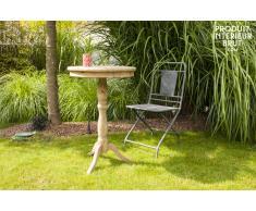 Mesa de madera Adèle