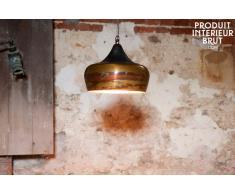 Lámpara colgante de estilo vintage Skaal