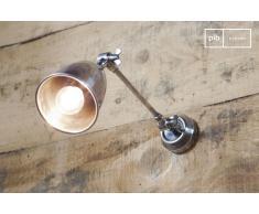 Lámpara de pared Joyero