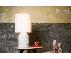 Lámpara de estilo vintage Romeo