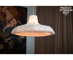 Lámpara colgante de estilo vintage Lana