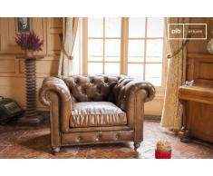 Sillón Chesterfield Saint Paul