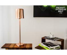 Lámpara de mesa estilo vintage Gryde