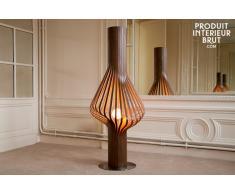 Lámpara de salón estilo escandinavo Diva