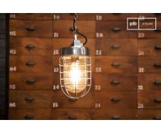 Lámpara colgante de estilo vintage Prestine
