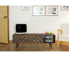 Mueble TV de estilo vintage Balkis