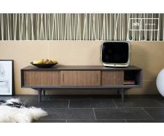 Mueble TV de estilo escandinavo Tumma Fjord