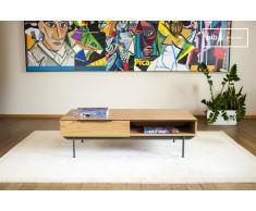 Mesa de centro de diseño escandinavo Jackson