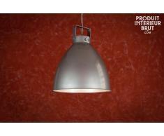 Lámpara de techo Jieldé estilo vintage Augustin