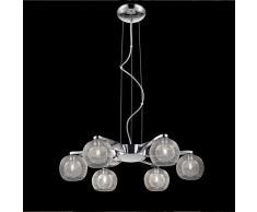 Lámpara Rex 6L