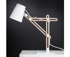 Lámpara de Estudio Looker 1XE27