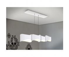 Lámpara de Techo LED Lidia 4L