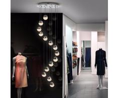 Lámpara de Techo LED Sphere 14L