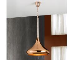 Lámpara de Techo Ishara Cobre