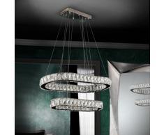 Lámpara de Techo LED Diva