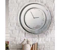 Reloj Redondo Lluvia