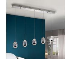 Lámpara de Techo Rocio LED