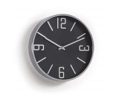 Reloj de pared Steep