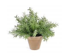 Planta romero artificial Zelena