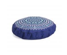 Puf Ashleen, azul