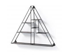 Estantería Nils 69 x 60 cm triángulo