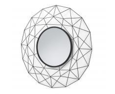 Espejo redondo Tabi Ø 90 cm