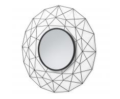 Espejo Tabi, circular