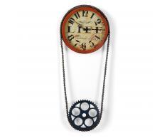 Reloj Alva Mec
