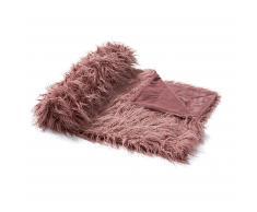 Manta Brood, rosa